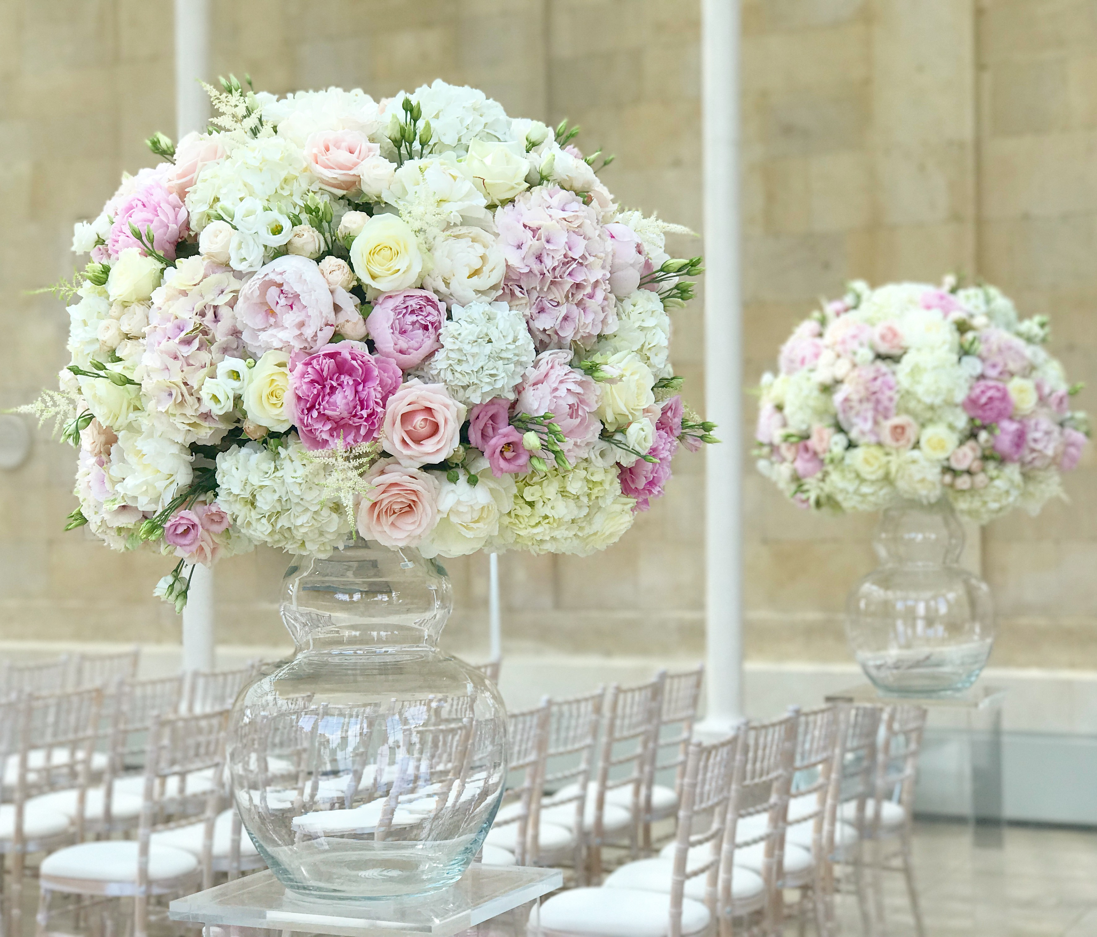 June Wedding Flowers: Mary Jane Vaughan: Award-Winning London Wedding & Event