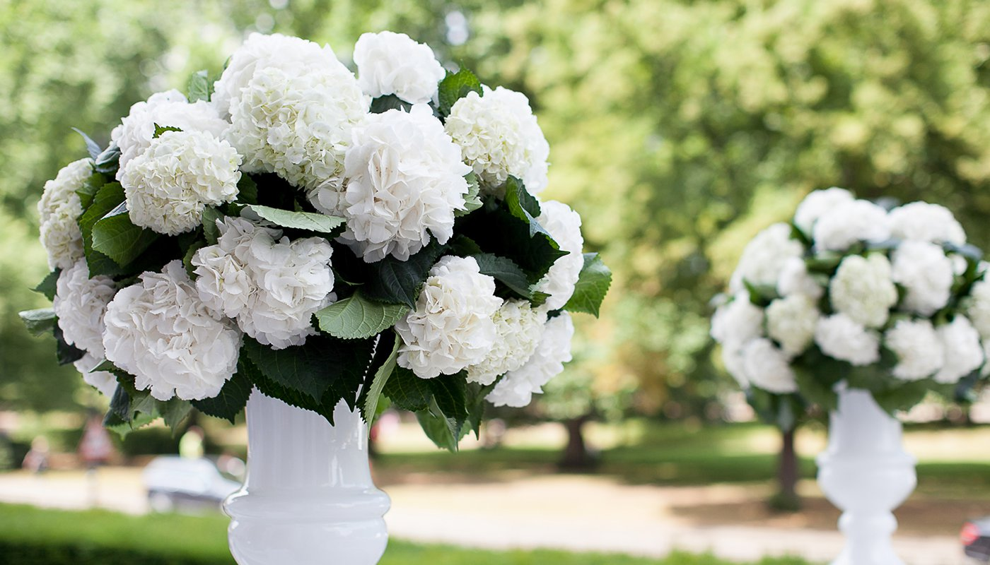 Weddings and event flowers mary jane vaughan