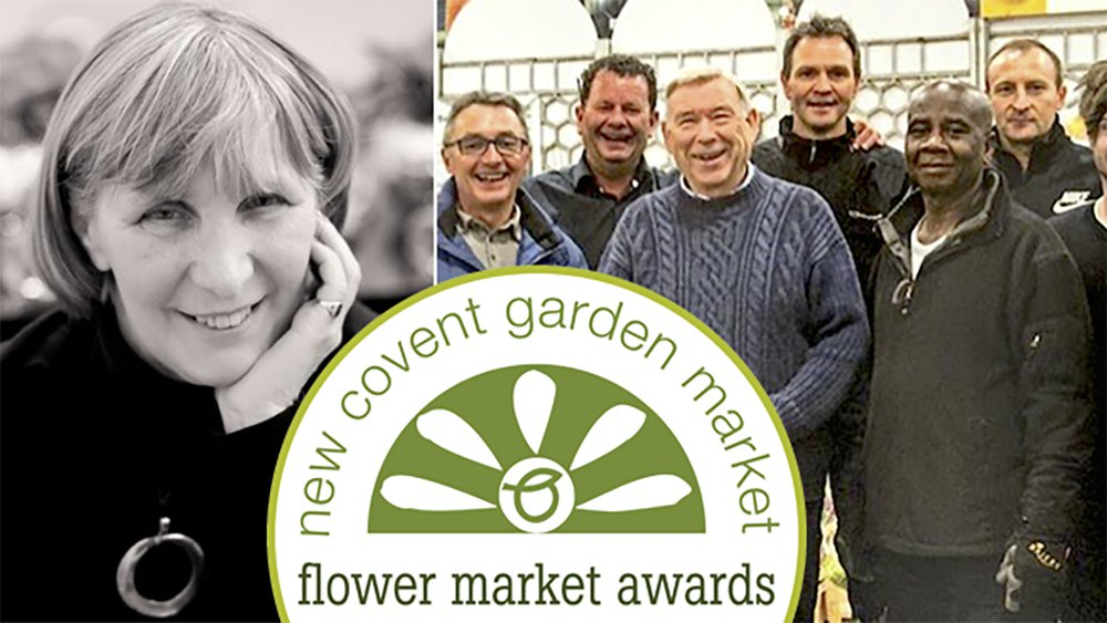 Florist of The Year 2015 – that's us! 2