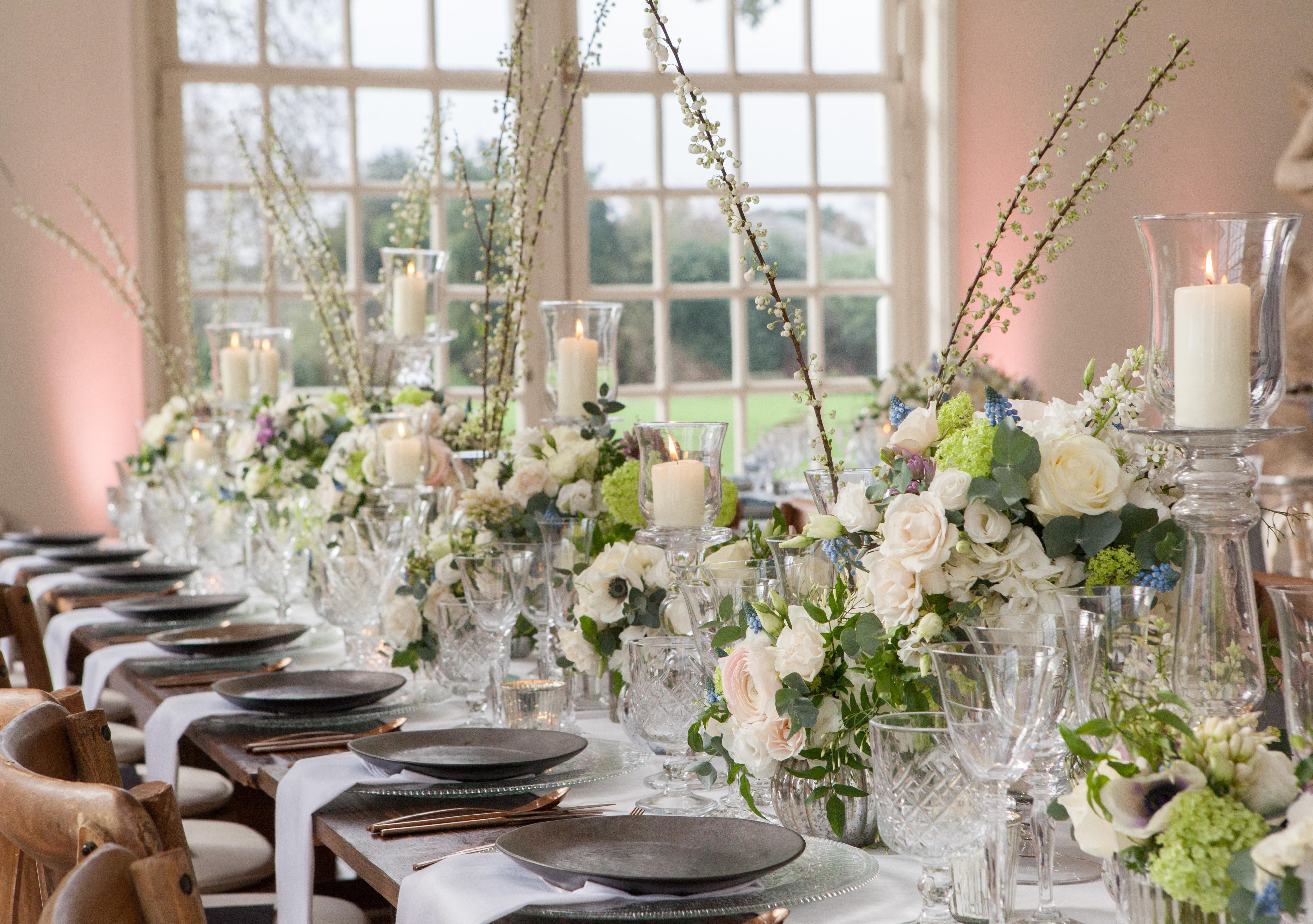 mary jane vaughan: award-winning london wedding & event florist